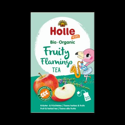Holle Kids Meyveli Flamingo Çayı 36 gr