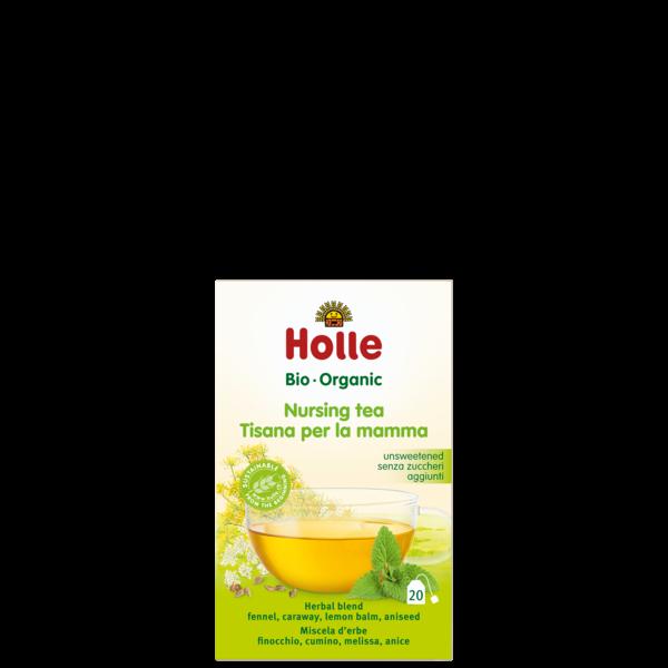 Holle Organik Emzirme Çayı