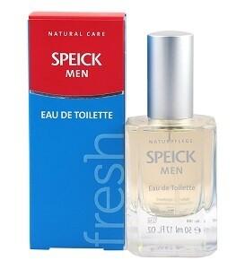 Speick Doğal Erkek Parfüm