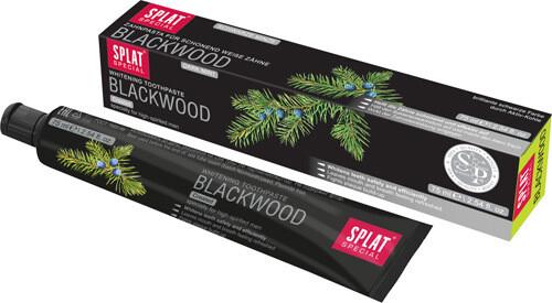Splat Blackwood Diş Macunu
