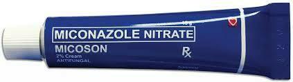 Miconazole 2% Cream 15g. x 1's