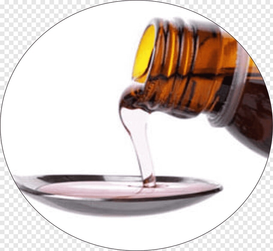 Loratadine 5mg/5ml Syrup  x 1's