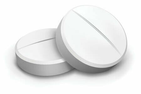 Ofloxacin 400mg Tablet x 1's