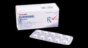 Ritemed (Allopurinol) 100mg Tablet x 1's