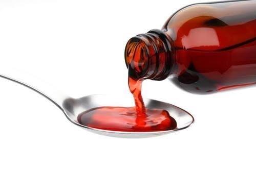 Pyrazinamide 250mg/5ml Syrup 60ml x 1's