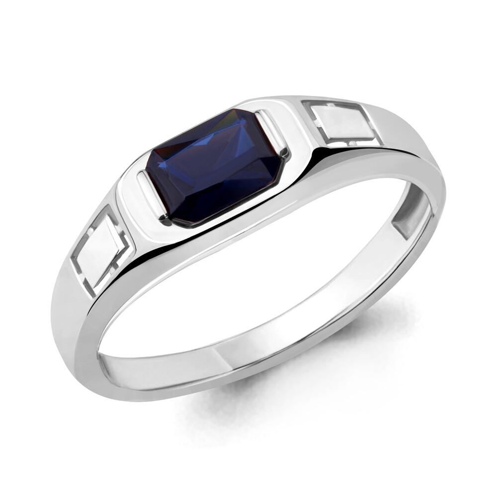 Кольцо (68430Н.5) (Ag 925)