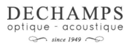 Bijouterie - Optique Dechamps