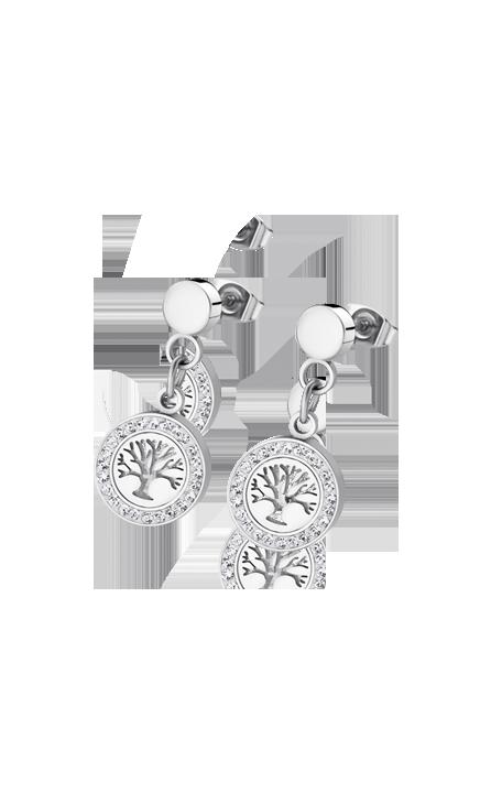 Boucles d'oreilles Lotus LS1869/4/1