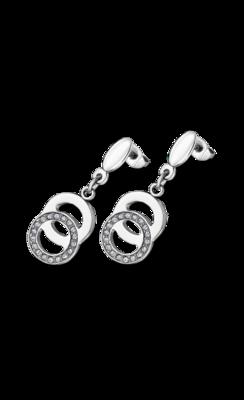 Boucles d'oreilles Lotus LS1913/4/1