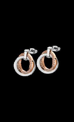 Boucles d'oreilles Lotus LS1780/4/2