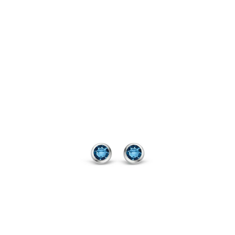 Boucles d'oreilles Ti Sento 7597DB