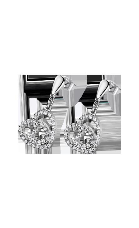 Boucles d'oreilles Lotus LS1943/4/1