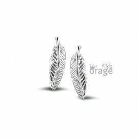 Boucles d'oreilles Orage Kids K1835