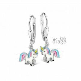Boucles d'oreilles Orage Kids K1850
