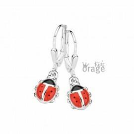 Boucles d'oreilles Orage Kids K1938