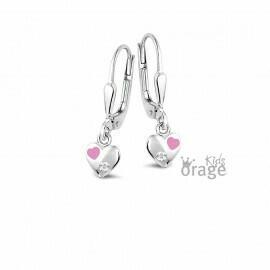 Boucles d'oreilles Orage Kids K1475