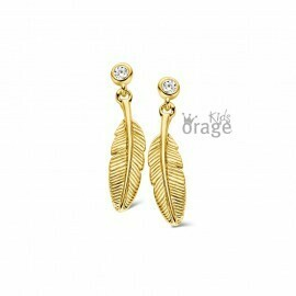 Boucles d'oreilles Orage Kids K1834