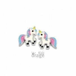 Boucles d'oreilles Orage Kids K1851