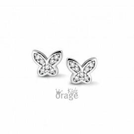 Boucles d'oreilles Orage Kids K1845