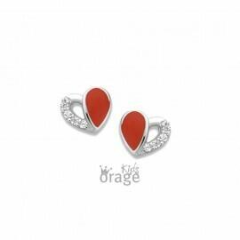 Boucles d'oreilles Orage Kids K1881