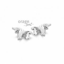 Boucles d'oreilles Orage Kids T355