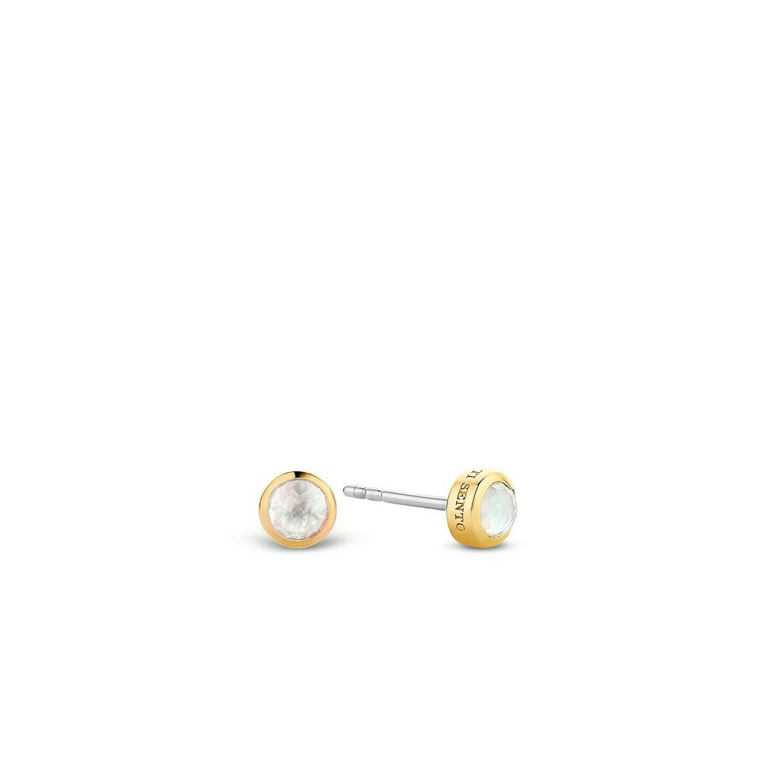Boucles d'oreilles Ti Sento 7597MW
