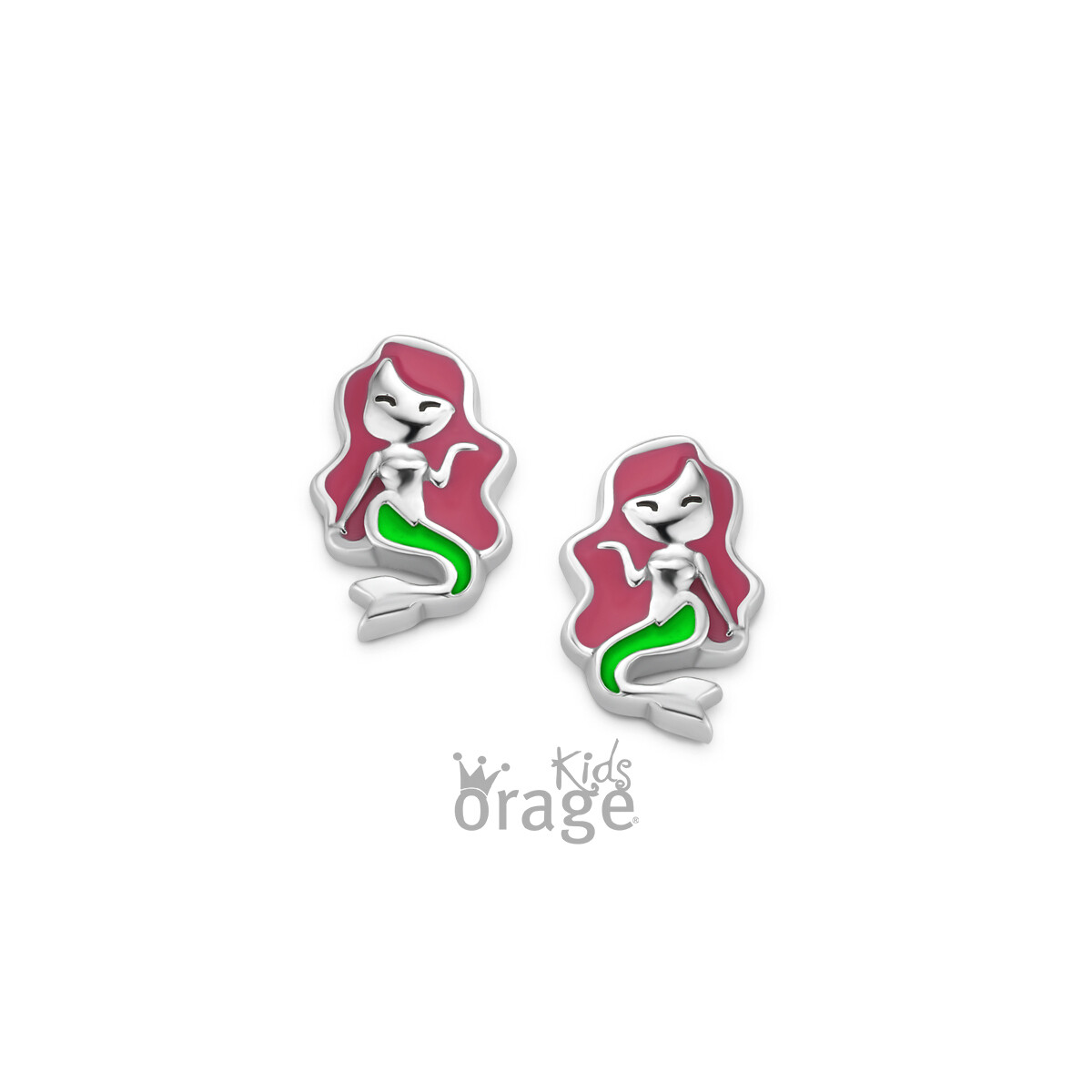 Boucles d'oreilles Orage Kids K1887