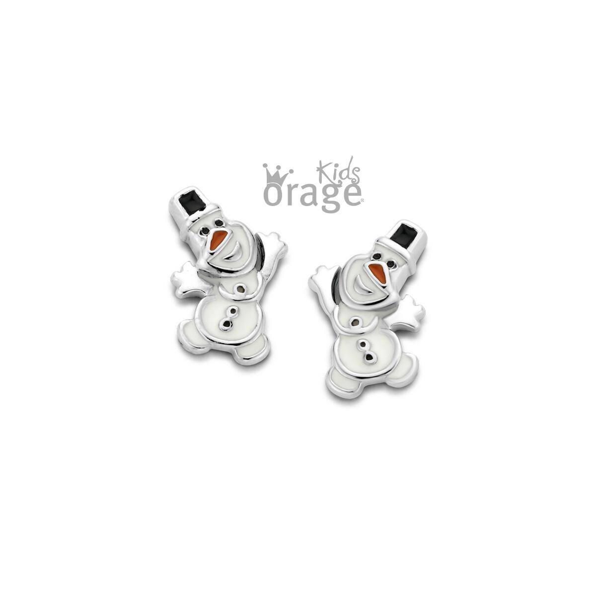 Boucles d'oreilles Orage Kids K1826