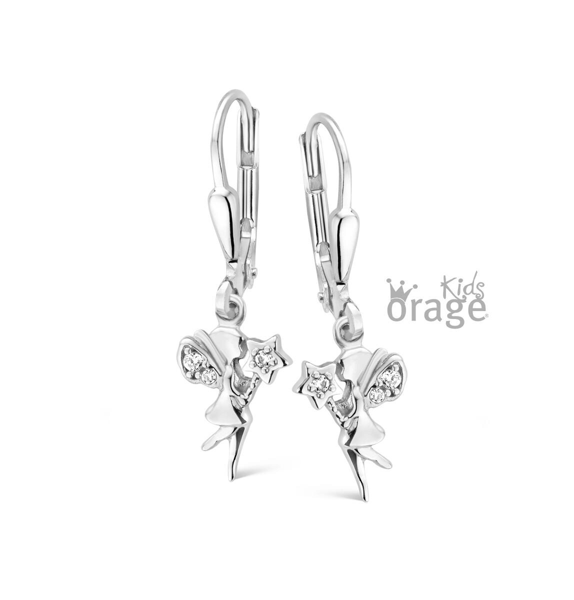 Boucles d'oreilles Orage Kids K1862