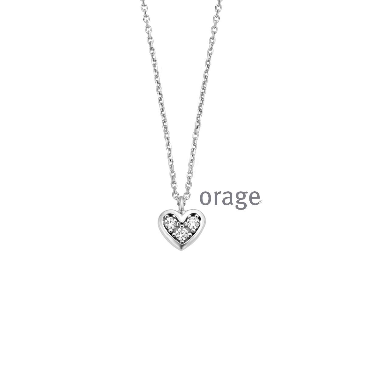 Collier Orage V1324