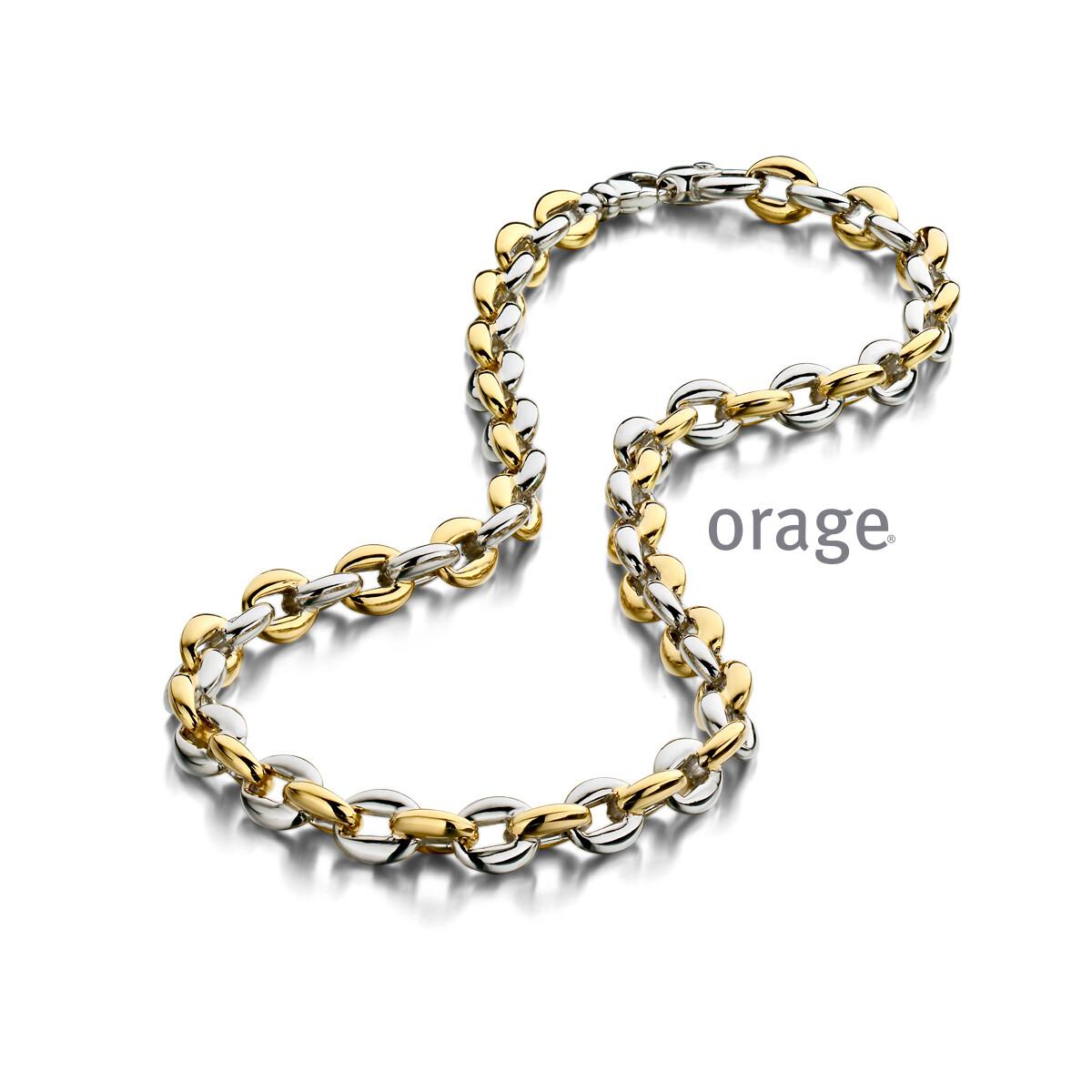 Collier Orage AP033/45