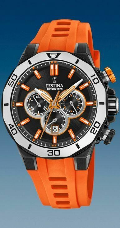Montre Festina F20450/2
