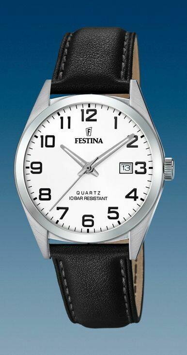 Montre Festina F20446/1