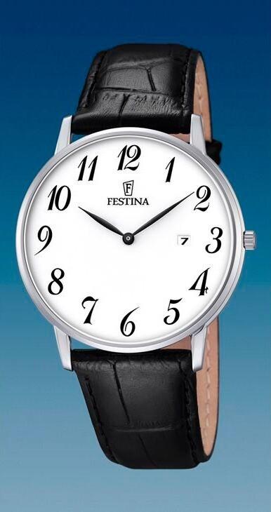 Montre Festina F6831/1