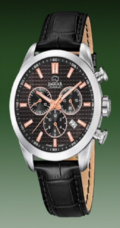 Montre Jaguar J866/4