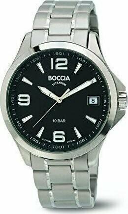 Montre Boccia 3591-02