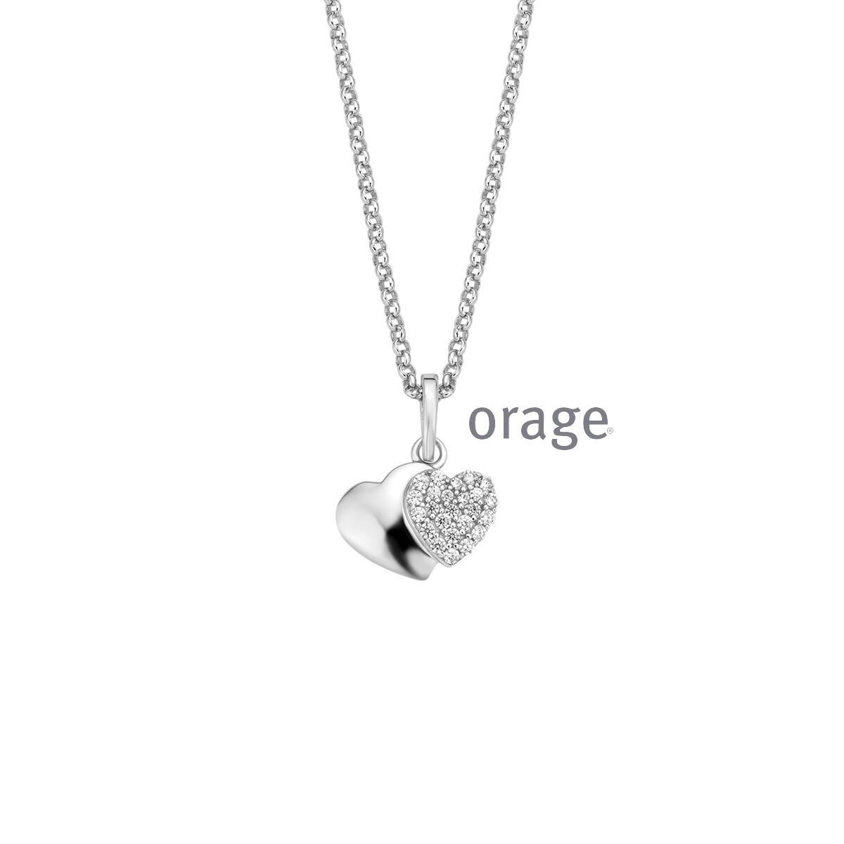 Collier Orage V1304