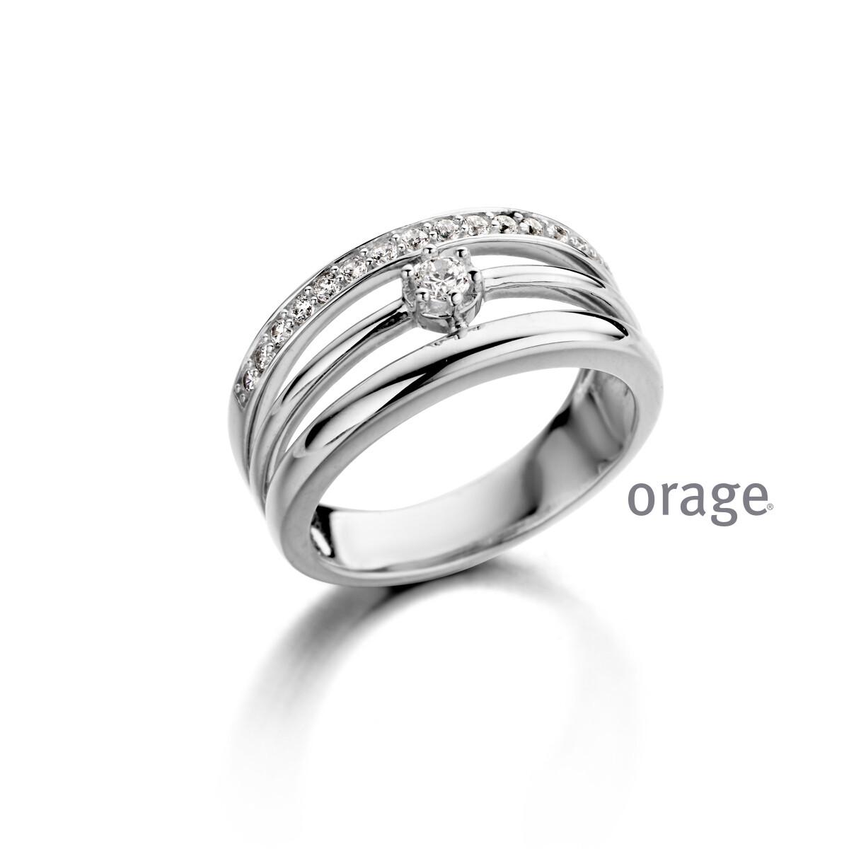 Bague Orage AR057