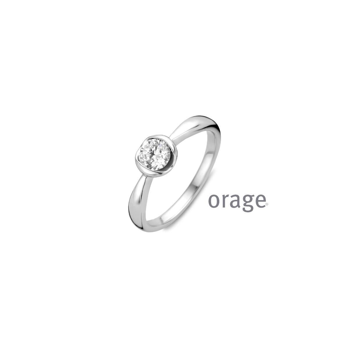 Bague Orage AR033