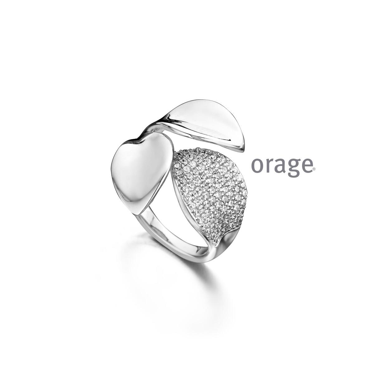 Bague Orage AP099