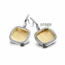 Boucles d'oreilles Orage AM025