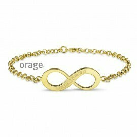 Bracelet Orage V1258