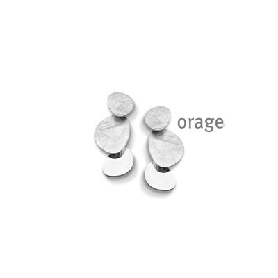 Boucles d'oreilles Orage AP049