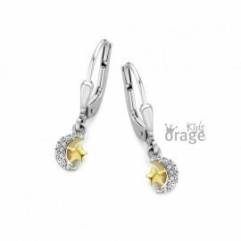 Boucles d'oreilles Orage Kids K1829