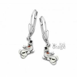 Boucles d'oreilles Orage Kids K1825