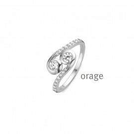 Bague Orage AR014