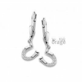 Boucles d'oreilles Orage Kids K1863
