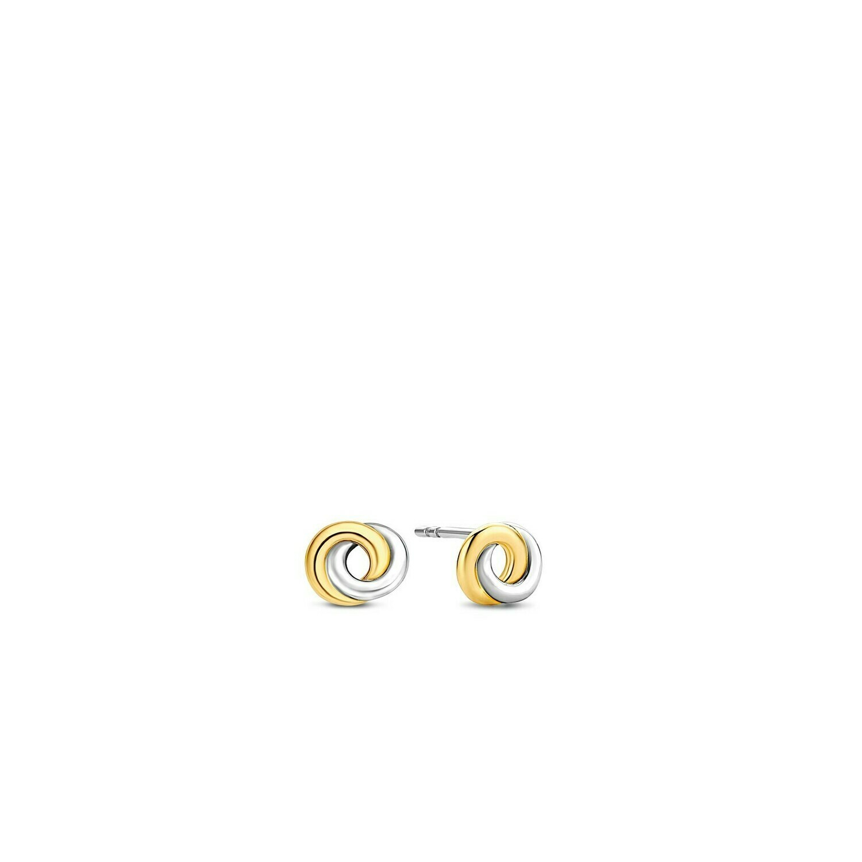 Boucles d'oreilles Ti Sento 7784SY