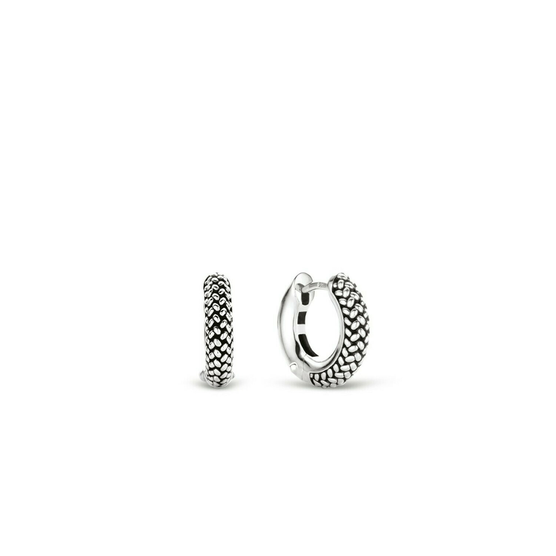 Boucles d'oreilles Ti Sento 7798SI
