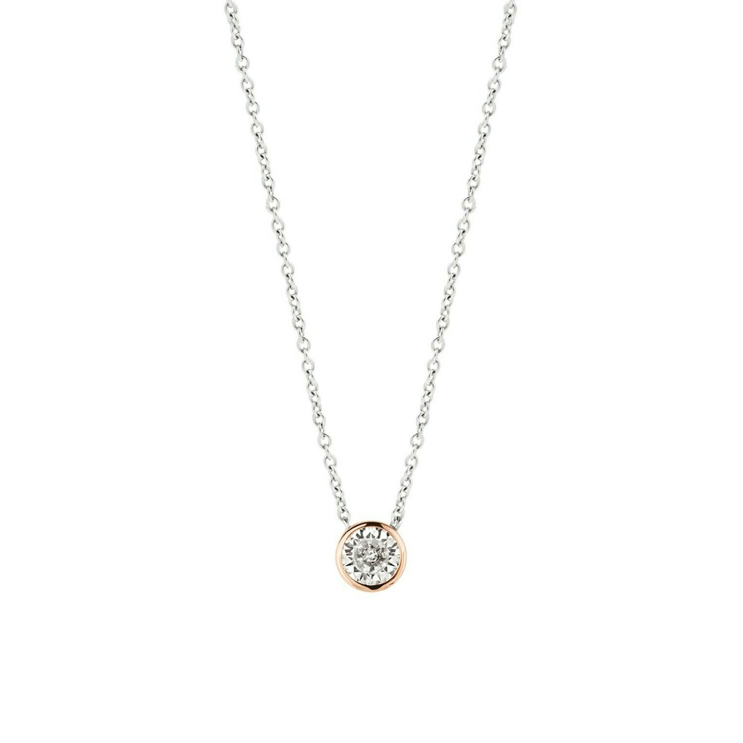 Collier Ti Sento 3845ZR